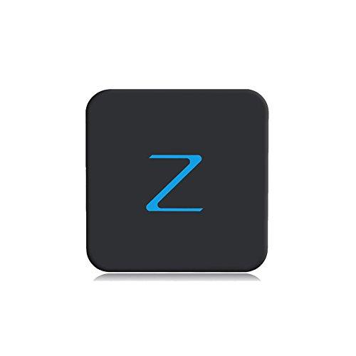 [1G/8G/4K]QcoQce Z Tv box Z11 Android 6.0 Marshmallow Tv box Amlogic S905X Quad Core Wifi Smart Tv Box Ultra 4K Streaming Media Player