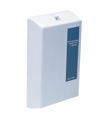 Valcom Microphone Adapter