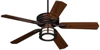 ii outdoor ceiling fan 52 bronze hunter ceiling fan