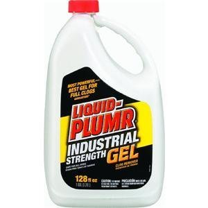 Liquid-Plumr Industrial Strength Liquid Drain Cleaner