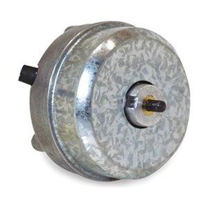 Unit Bearing Motor 3 8 In L Sleeve Electric Fan