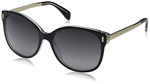Marc by Marc Jacobs -  Occhiali da sole  - Donna A52/HD: Black / Gold