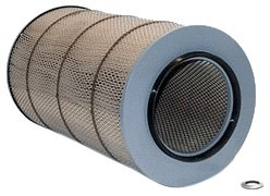 WIX Filters - 42495 Heavy Duty Air Filter, Pack of 1