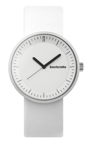 Lambretta Franco Watch (Silver Dial)