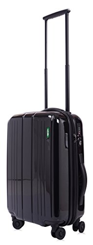 lojel-superlative-expansive-polycarbonate-small-upright-spinner-luggage-black-one-size
