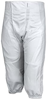 Lids Team Sports® LTS-75 No Fly Adult Football Practice Pants with 14 Slots