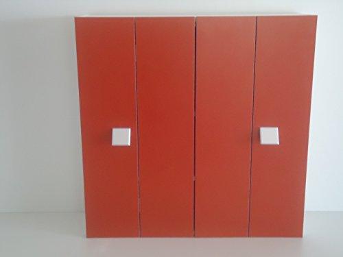 Kesper Hängeschrank mit Schiebetür Nr . 206 / 815678 Badezimmerschrank