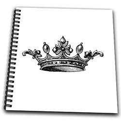 drawings of crowns