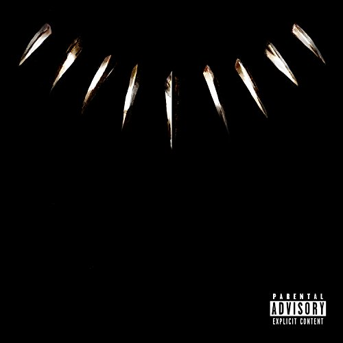 Album Music Black Panther