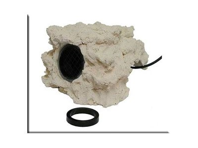 Tunze USA 6200.250 Decorative Ceramic Rock Mount for Stream Models 6095, 6065, 6085, 6105, 6125 and 6155