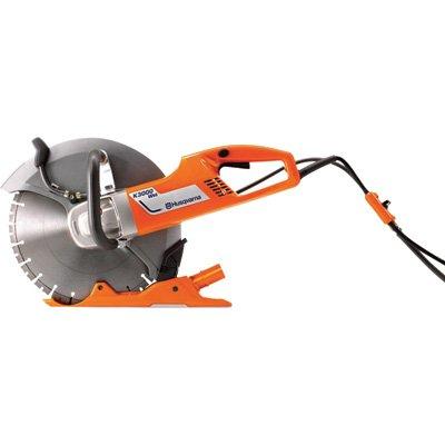 Husqvarna 14In. Electric Wet Power Cutter - Model# K3000 Wet Ii [Misc.]