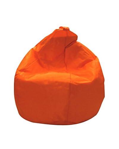 13 Casa zitzak nylon oranje