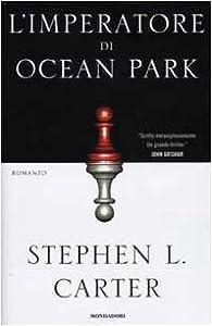 El Emperador de Ocean Park, Stephen L. Carter 31e1QCCpSTL._SY300_