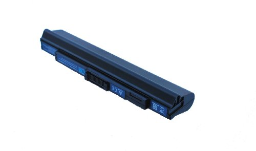 Replacement UM09A75 UM09B73 ZG8 ZA3 6-cells Netbook Important Capacity Extended Battery 5200mAh for Acer laptop 11.6 inch Aspire One 751 751H AO751 AO751H Series