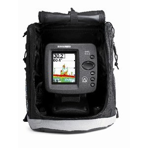 FISH FINDER, 345C PORTABLE