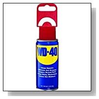 WD-40 110118 Multi-Use Product Spray, 3 oz. (Pack of 1)