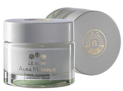 Roger & Gallet Aura Mirabilis Cream Crema Leggendaria 50 ml