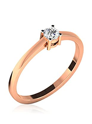 Friendly Diamonds Anillo FDR5363R (Oro Rosa)