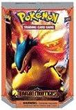 Pokemon Trading Card Game EX Dragon Frontiers Theme Deck Shadow Blaze [Toy]