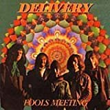 Fools Meeting by DELIVERY (1999-05-15)