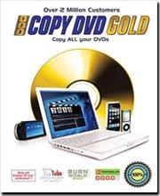 123 Copy DVD Gold 2011