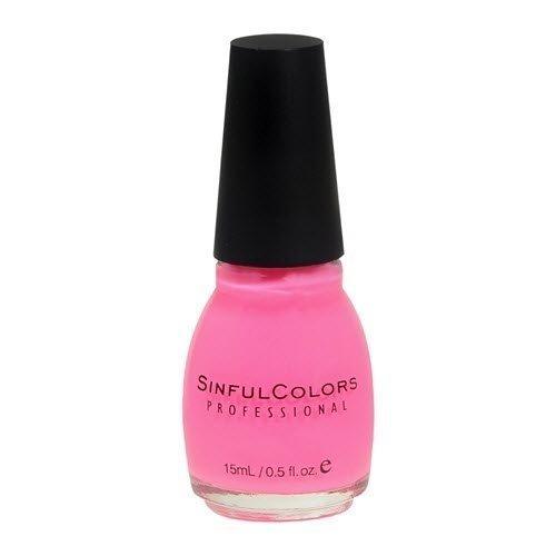 Sinful Colors Professional Nail Polish Enamel 920 24-7
