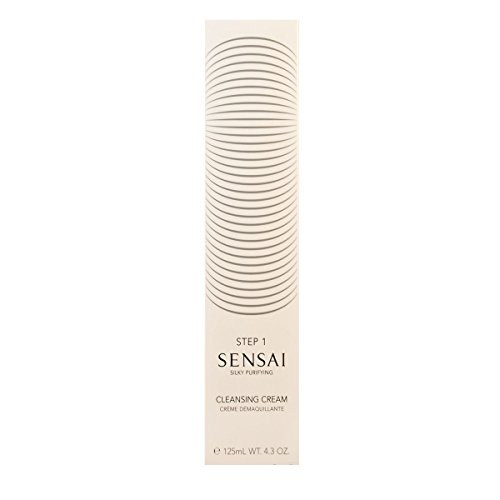 Kanebo Sensai Silky Purifying Cleansing Cream 125ml