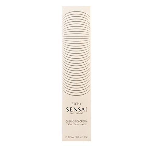 Kanebo Sensai Silky Purifying Cleansing Cream 125ml