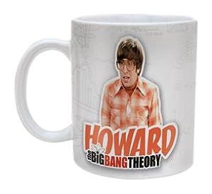 Big Bang Theory (Howard)