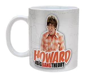 Kaffeetasse-Howard