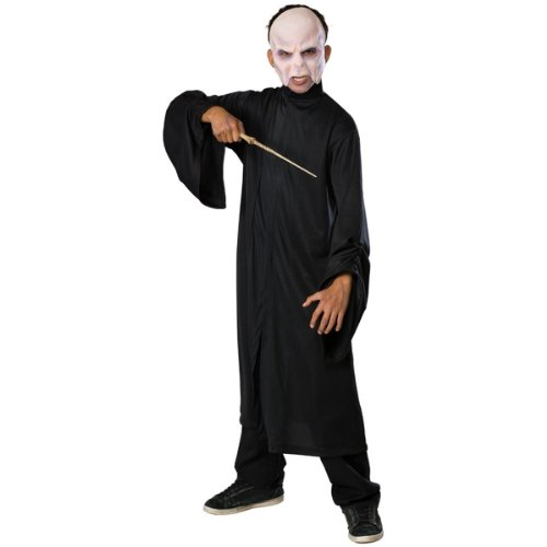 Harry Potter Child Voldemort Costume (Wand not included)