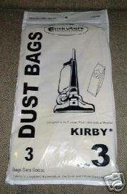 Kirby G6 Parts front-375323