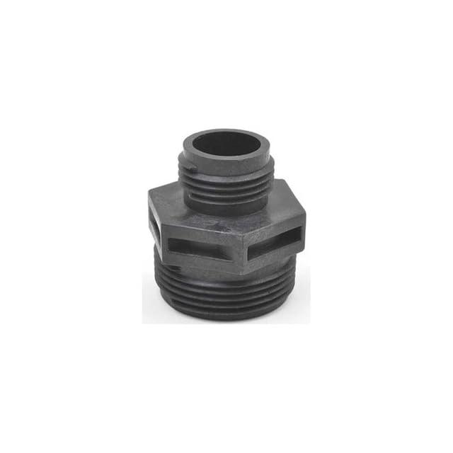Garden Hose Adaptor, Use With 3P640