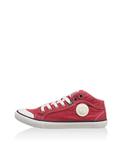Pepe Jeans Sneaker INDUTRY BASIC [Rosso]