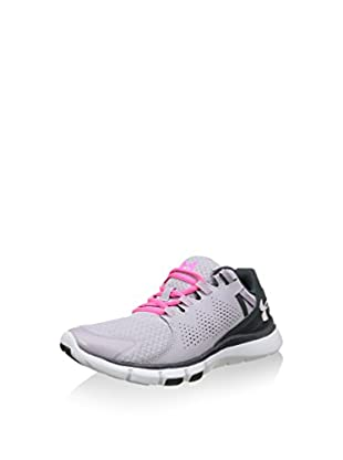 Under Armour Zapatillas Deportivas W Micro G Limitless (Gris)