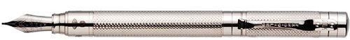 Yard-O-Led Viceroy Pocket Barley Fine Point Fountain Pen - Yd-941022