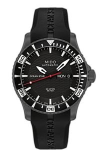 Mido Ocean Star Captain IV M011.430.37.051.22