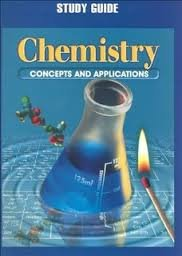 Chemistry: Concepts and Applications. Teacher Edition. PDF