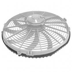 """Spal 30130074 16"""" Fan Shroud Gasket"""