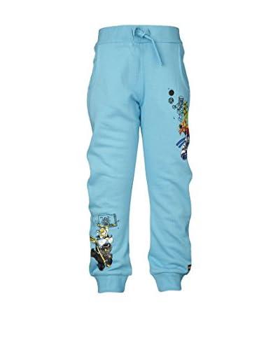 Legowear Pantalone Bimbo Percey [Turchese]