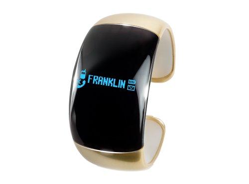 Franklin Devin Bluetooth Bracelet (Bw-7000Dg Gold)