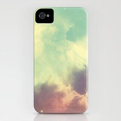 Society6/ソサエティシックス iphone4/4Sケース Nebula 3