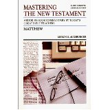img - for Mastering the New Testament Series - Complete 12 Volume Set (A Book By Book Commentary By Today's Great Bible Teachers) book / textbook / text book