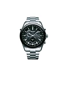 Amazon.com: Seiko Astron GPS Solar Mens Watch SAST003G: Watches