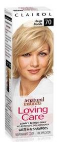 Best Cheap Deal for Clairol Loving Care Hair Color Crème Lotion 70 Beige Blonde, 3 oz, 1 ea by Clairol - Free 2 Day Shipping Available