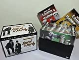 The Best of Laurel Hardy 10 dvd Collectors Edition