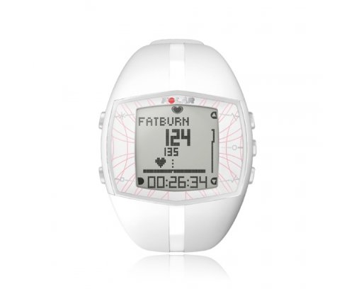 Image of POLAR FT40F Heart Rate Monitor (B009ZDQ76Y)