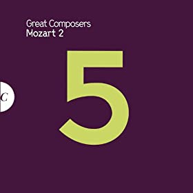 Great Composers - Mozart 2