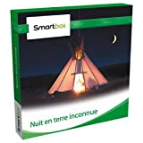 Acheter le livre Coffret cadeau Smartbox &#8211; Nuit en terre inconnue