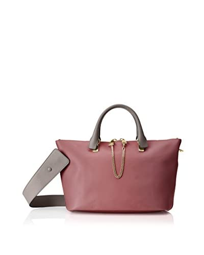 Chloé Women's Baylee Medium Bag, Pink